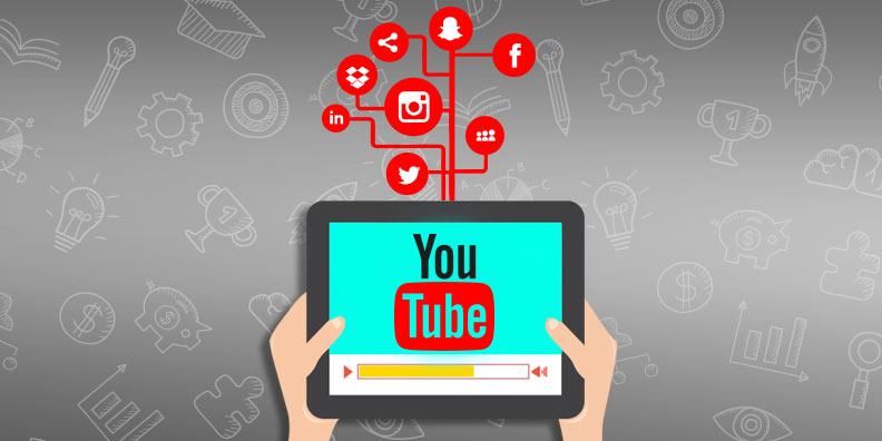 ¿Cómo tener un canal de Youtube organizado?