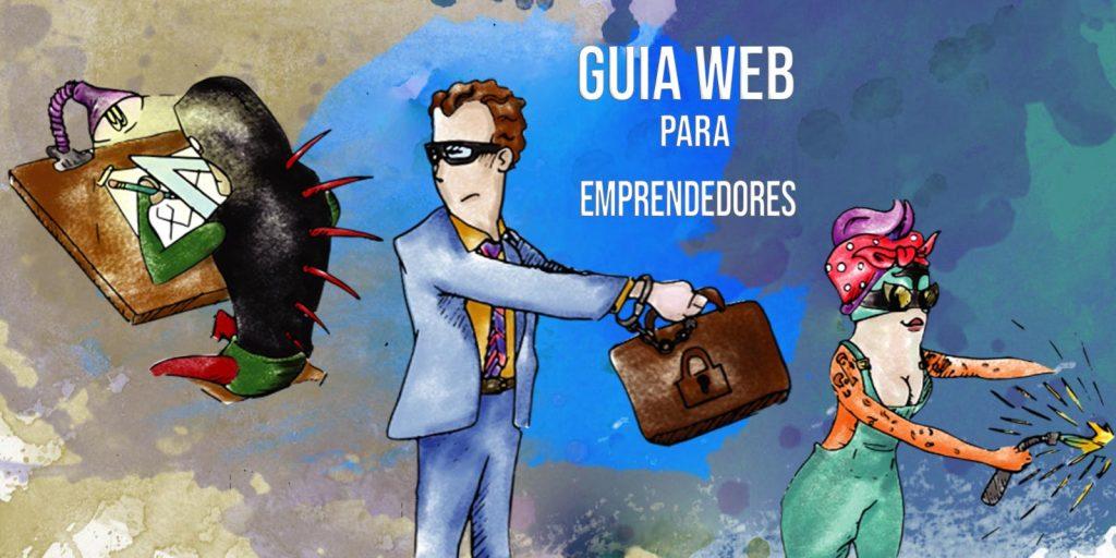 Guia web para emprendedores