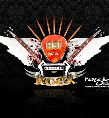 Diccionario Asi es el rock