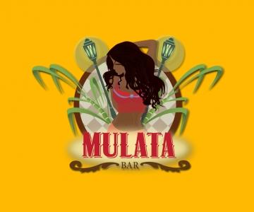 Logo Mulata bar