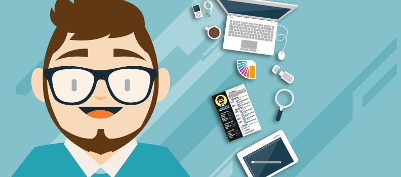 ¿Cómo se promociona un diseñador del siglo XXI?