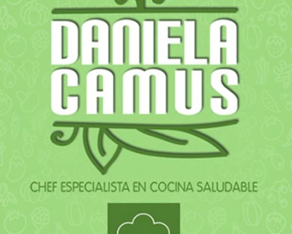 Web de Daniela Camus