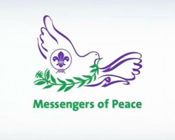 Vídeo explicativo App Messengers of peace