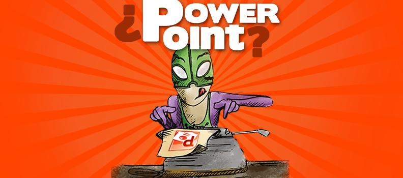 Haz un PowerPoint como una agencia de publicidad