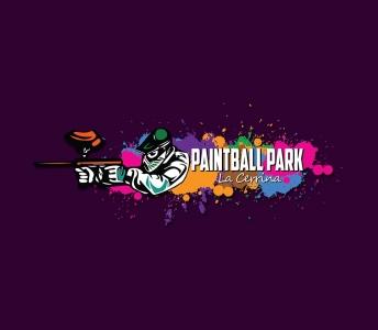 Logo Paintball park
